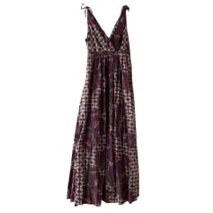Maxi Dress Comptoir Des Cotonniers