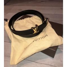 Ceinture fine Louis Vuitton  pas cher