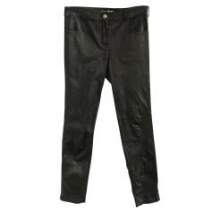 Straight Leg Pants Givenchy