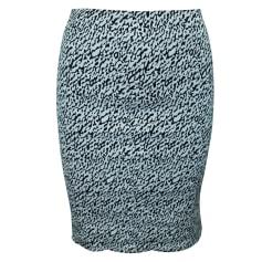 Mini Skirt Diane Von Furstenberg