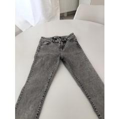 Jeans slim Denim Pimkie  pas cher