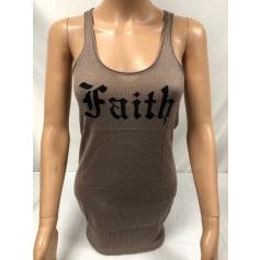 Débardeur Faith Connexion  pas cher