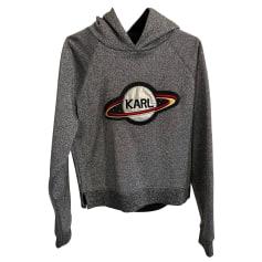 Sweat-Kleidung Karl Lagerfeld