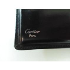 Porte-cartes Cartier  pas cher
