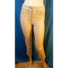 Jeans droit Un Jour Ailleurs  pas cher