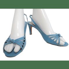 Sandales à talons Marc Jacobs  pas cher