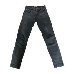 Jeans slim Sessun  pas cher