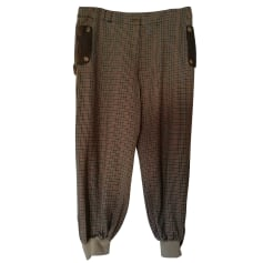 Cropped Pants, Capri Pants Georges Rech