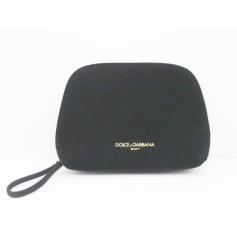 Handtasche Stoff Dolce & Gabbana