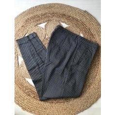 Pantalon slim, cigarette H&M  pas cher