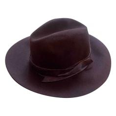Chapeau Brunello Cucinelli  pas cher