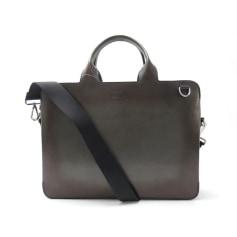 Leather Handbag Berluti