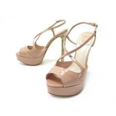 Flat Sandals Dior