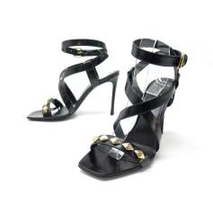 Flat Sandals Louis Vuitton
