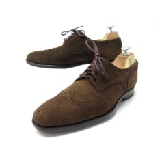 Chaussures à lacets Bowen  pas cher