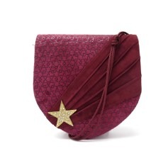 Leather Handbag Lanvin