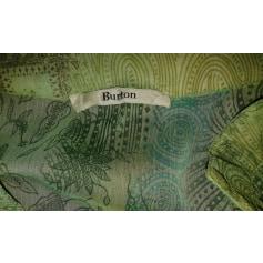 Tunique Burton  pas cher