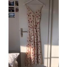 Robe longue Pablo par Gérard Darel  pas cher