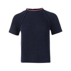 Bluse Hermès