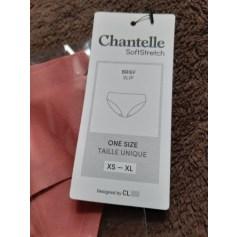 Ensemble, parure lingerie Chantelle  pas cher