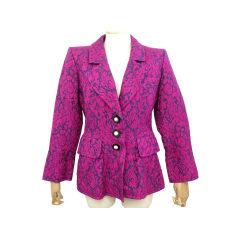 Jacket Yves Saint Laurent