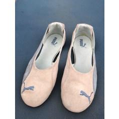 Ballet Flats Puma