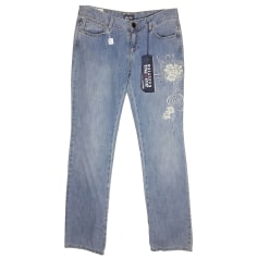 Boot-cut Jeans, Flares Jean Paul Gaultier