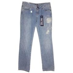 Boot-Cut Jeans Jean Paul Gaultier