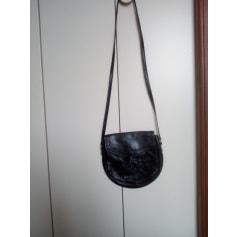 Handtasche Leder Lanvin