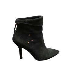 High Heel Ankle Boots Jerome Dreyfuss