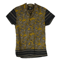 Bluse, Kurzarm Scotch & Soda