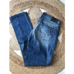 Jeans slim Le Temps des Cerises  pas cher