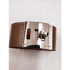 Bracelet Hermès Kelly Dog pas cher