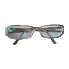 Monture de lunettes Dior  pas cher