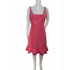 Robe mi-longue Red Valentino  pas cher