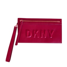 Pochette DKNY  pas cher