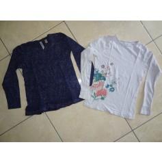 Top, Tee-shirt Okaïdi  pas cher