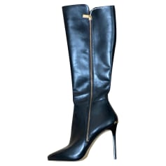 High Heel Boots Michael Kors