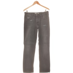 Straight-Cut Jeans  Ikks