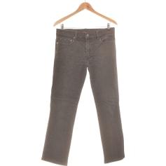 Straight Leg Jeans Agnès B.
