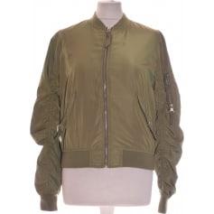 Jacket Bershka