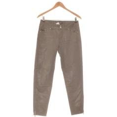 Straight Leg Jeans Morgan