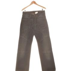 Straight-Cut Jeans  Devred
