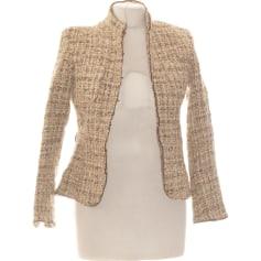 Jacket Caroll