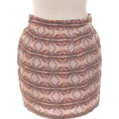 Mini Skirt La Fée Maraboutée