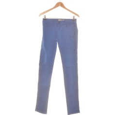 Straight-Cut Jeans  Cache Cache