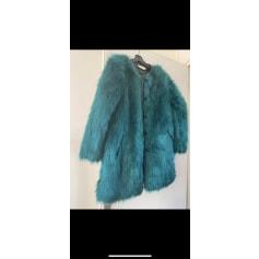 Manteau en fourrure Molly Bracken  pas cher