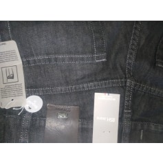 Jeans slim Bruno Saint Hilaire  pas cher