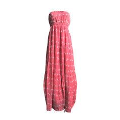 Maxi Dress Bel Air