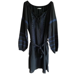 Robe mi-longue By Zoe  pas cher